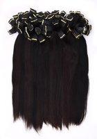 Пряди волос по всей окружности головы GALANT 26 EASY DIY , 100% , 0,8 /, 1 x #2