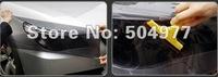 Auto Car Sticker Smoke Fog Light Headl ight Tail light Tint Vinyl Film Sheet 30cm*100cm/pack