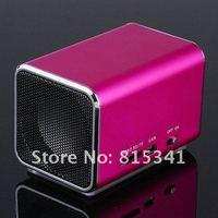Аудио колонка Dropshipping Micro SD Music Player TF player mini speaker for laptop