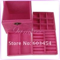 Подарочная коробка для ювелирных изделий 1