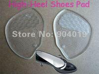 Набор по уходу за обувью 10 pairs High Heel Gel Cushion insoles Shoes Front pad