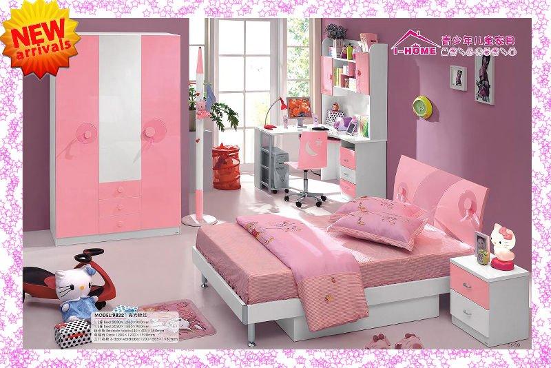 muebles para recamaras ninas_20170807185321 ? vangion.com - Muebles De Dormitorio Para Ninos