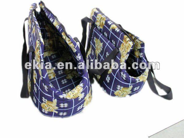 pet carrier dog bag comfortable and fashion