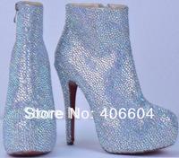 Женские ботинки ! 4/super