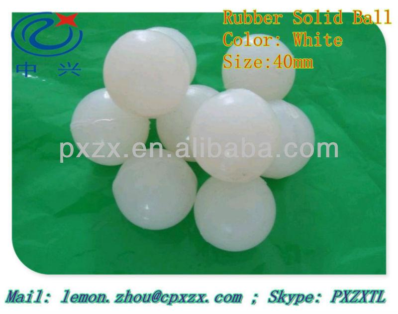 Torlon ( Polyamide-imide Balls ) Solid Balls