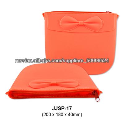 сумочки силикона