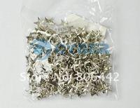 Клепки для одежды Brand New 10 1000 /diy Pentagram /leathercraft 4259#