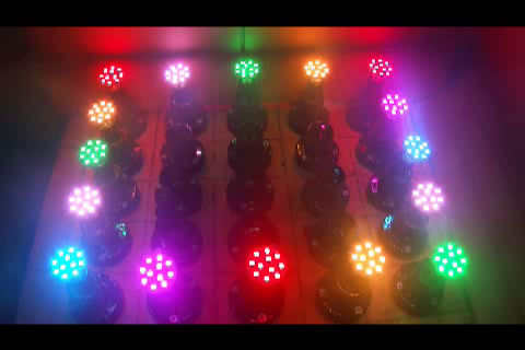 E14 E10 RGB fun light auto programm decoration bulbs