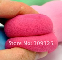 Косметический спонж Pro Beauty Makeup Blender Blending Foundation Sponge Flawless Smooth Multiple GF
