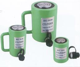 Цилиндр Hydraulic Cylinder-RSC Series