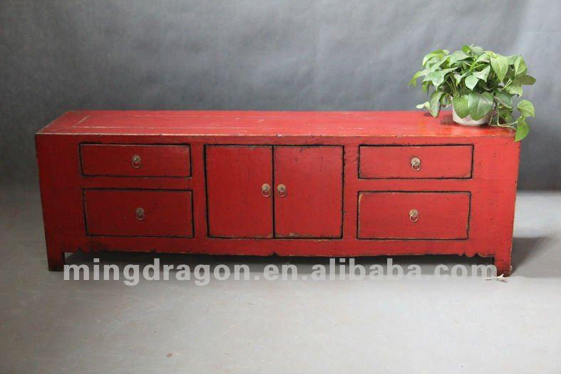 Muebles antiguos chinos de madera de pino shanxi for Muebles chinos