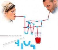 Соломинки для питья