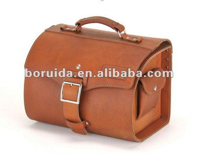 Bicycle Saddle Bags Leather Leather Saddle Bag/tool
