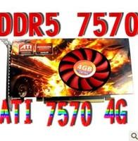 Видеокарта для ПК Other ATI HD7570 4G HDMI HD DX11