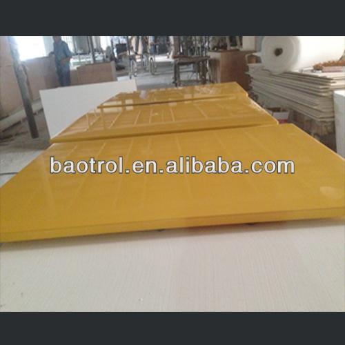 fabricante de muebles de china de la venta directa de bar encimera encimeras lowes