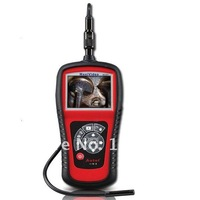 Анализатор двигателя 2012 Digital Videoscope 8.5mm MV201 inspection camera Autel MaxiVideo MV 201