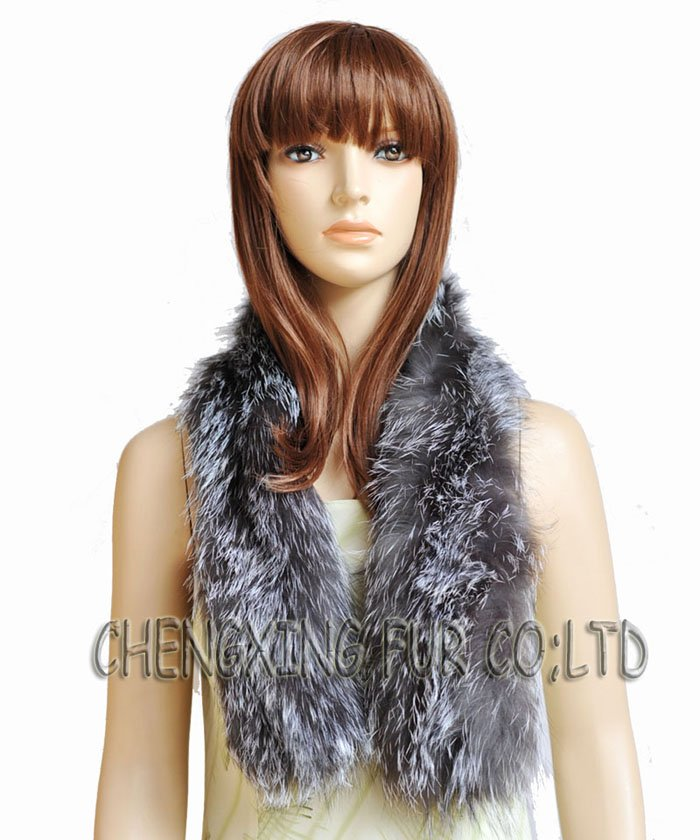 fox fur scarf. Buy Fox Fur Scarf,