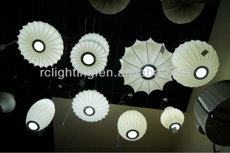 riz papier lustre lampe lustre id de produit 694670328. Black Bedroom Furniture Sets. Home Design Ideas