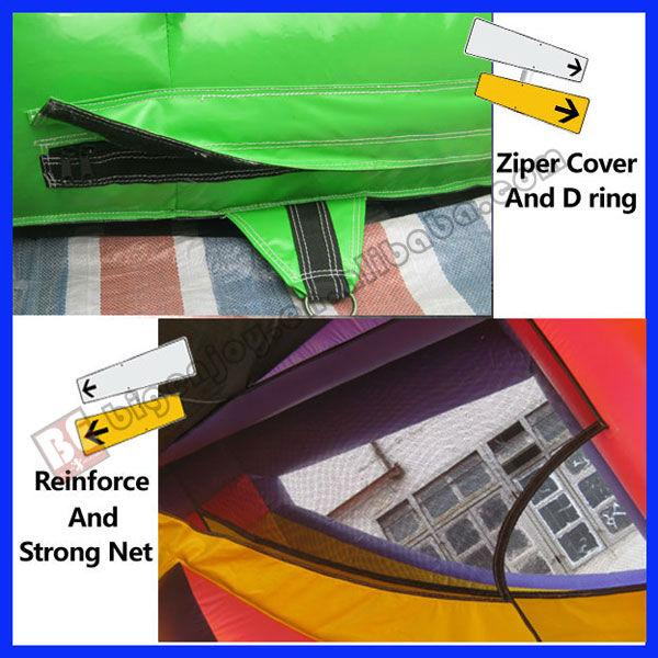 net-zipper