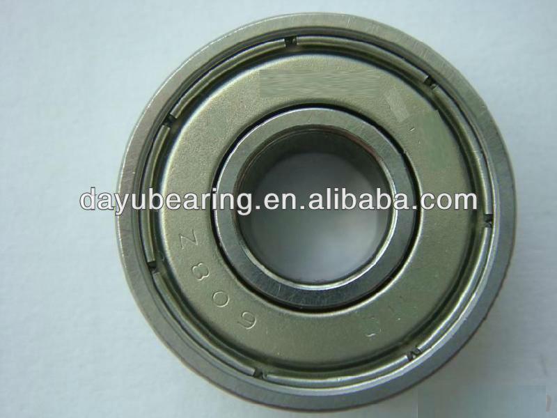 deep groove ball bearing 689/689