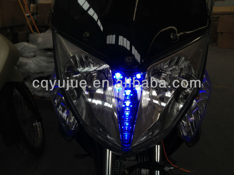 LED Cub Motocicleta 125cc Made in China/ 125cc Motocicleta