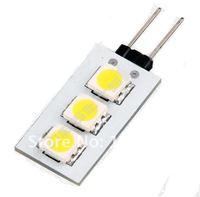 Светодиодная лампа G4 5050 3 SMD 10pcs/lot