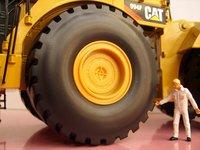 Guaranteed 100% 1:50 994F Wheel Loader toy