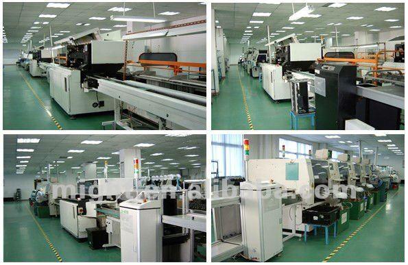 TS16949 Automatic PCBA