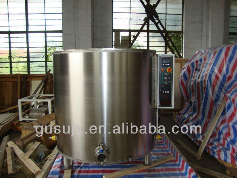 BWG Series Chocolate Storage Tank