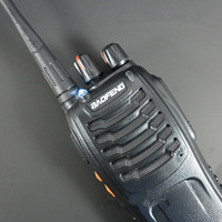 Рация Cheapest Baofeng 5W 16CH UHF400-470NHZ Handheld Two way Radio BF-888S walkie talkie