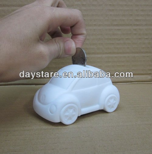 Wholesale DIY vinyl toy Shenzhen factory for diy paintted