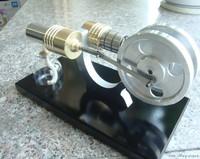 Детский набор для моделирования STIRLING ENGINE Stirling /s001/b, m16/01/d M12-02-D
