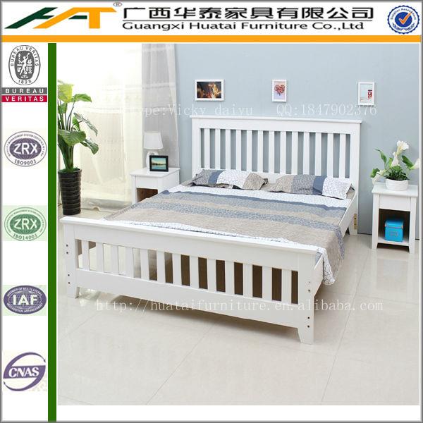 baratos camas set diseo de muebles de cama de madera maciza de pino