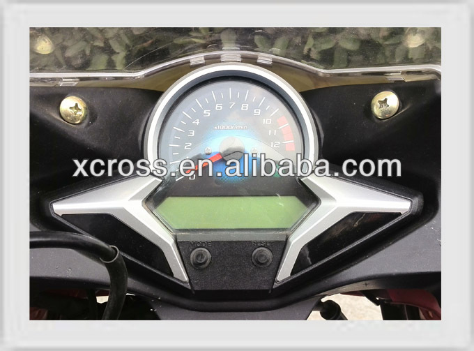 TOP Quality2015 New 250CC Racing Motorcycle