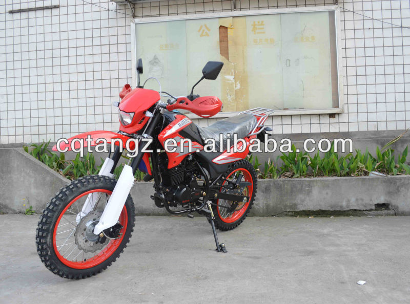 2013 Hot New Replica Automatic 200cc Motorcycle