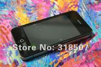 Лучший android телефон звезды w008 3,5-дюймовый емкостный экран mtk6516