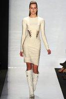 Вечернее платье Bandage dress HL jacquared