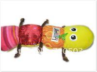 Детская плюшевая игрушка Inchworm ,