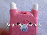 Мобильный телефон Lovely Children Phone Russian lanuage CE ROHS Quality! 4 kinds colours Original Bayi brand nice Kid Phone Baby Phone