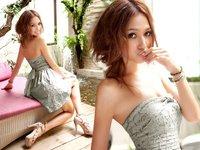 Женское платье #10638