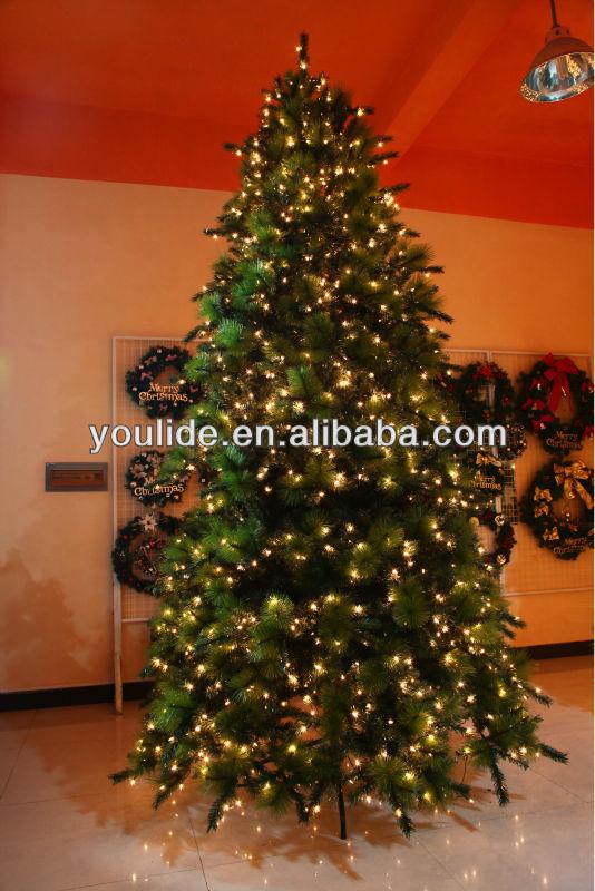 2013 novos produtos Gigante ou Grande ou Grande Árvore De Natal artificial