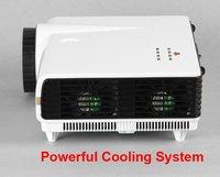 Проектор CRE WXGA 720P LCD HDMI USB 1280 * 768 X1500