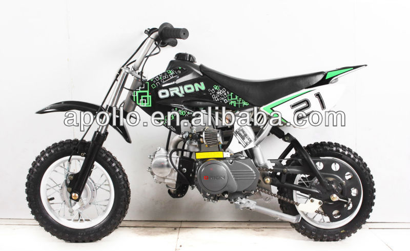 Apollo Dirt Bikes 70cc On Youtube China Apollo ORION CE Mini