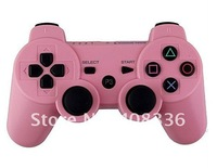 Аксессуары для PS3 12COLORS wireless bluetooth Controller for PS3, wireless joystick for ps3 +USB charge cable