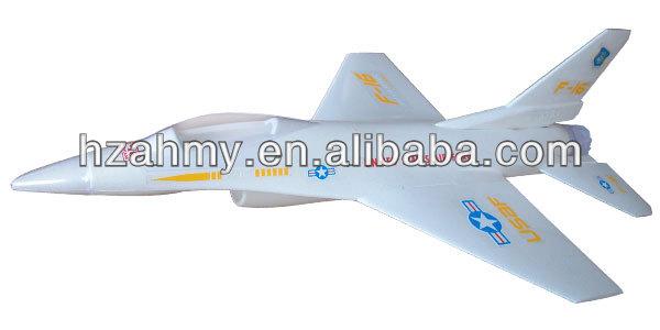 Skyartec F-16 5 Channel Ducted Fan Electric Radio Control Plane Kit