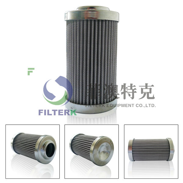 0060D010BN4HC High Pressure Hydraulic Filter 5 Micron Oil Filter