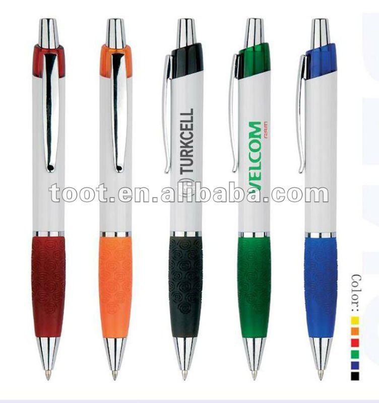 plasatic ink pen