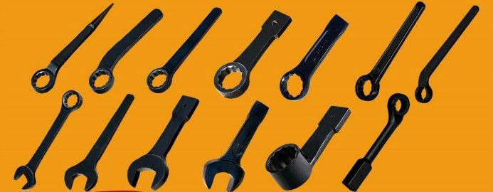 Outils à main du matériel tournevis cruciforme, non outils produisant des étincelles, antispark outils