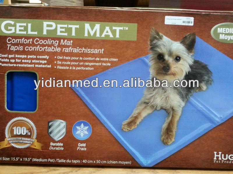 waterproof pet pad, pet cooling pad, pet sleeping pad