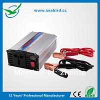 Инверторы и Преобразователи High efficiency 500W Modified Sine Wave solar inverter 12V/24V/36V/48V 50/60Hz 100W-5000W, with 1 year warranty